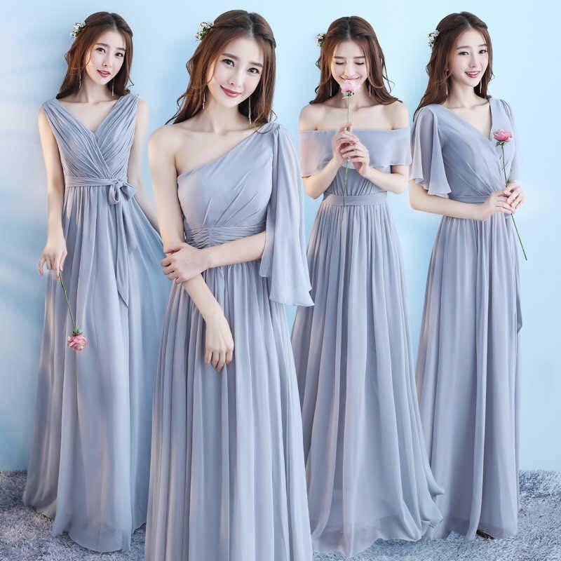 Đầm phù dâu đẹp