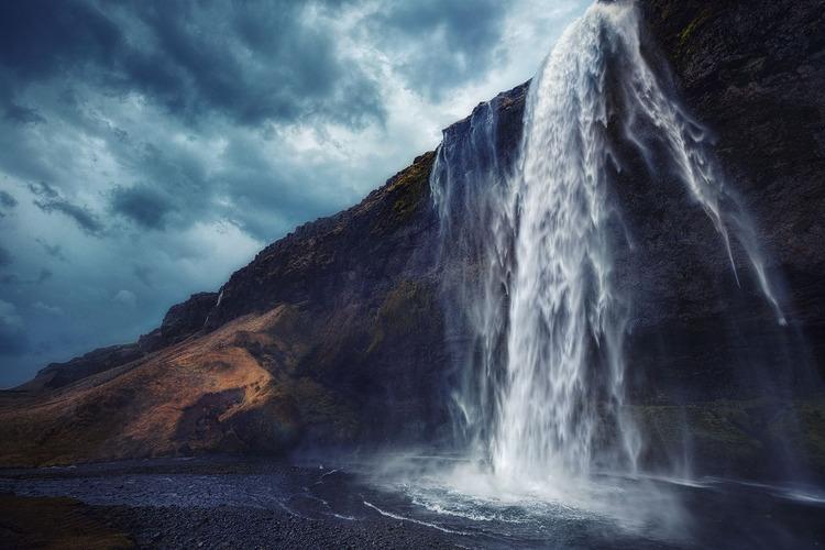 Hình ảnh thác nước hùng vĩ đẹp nhất