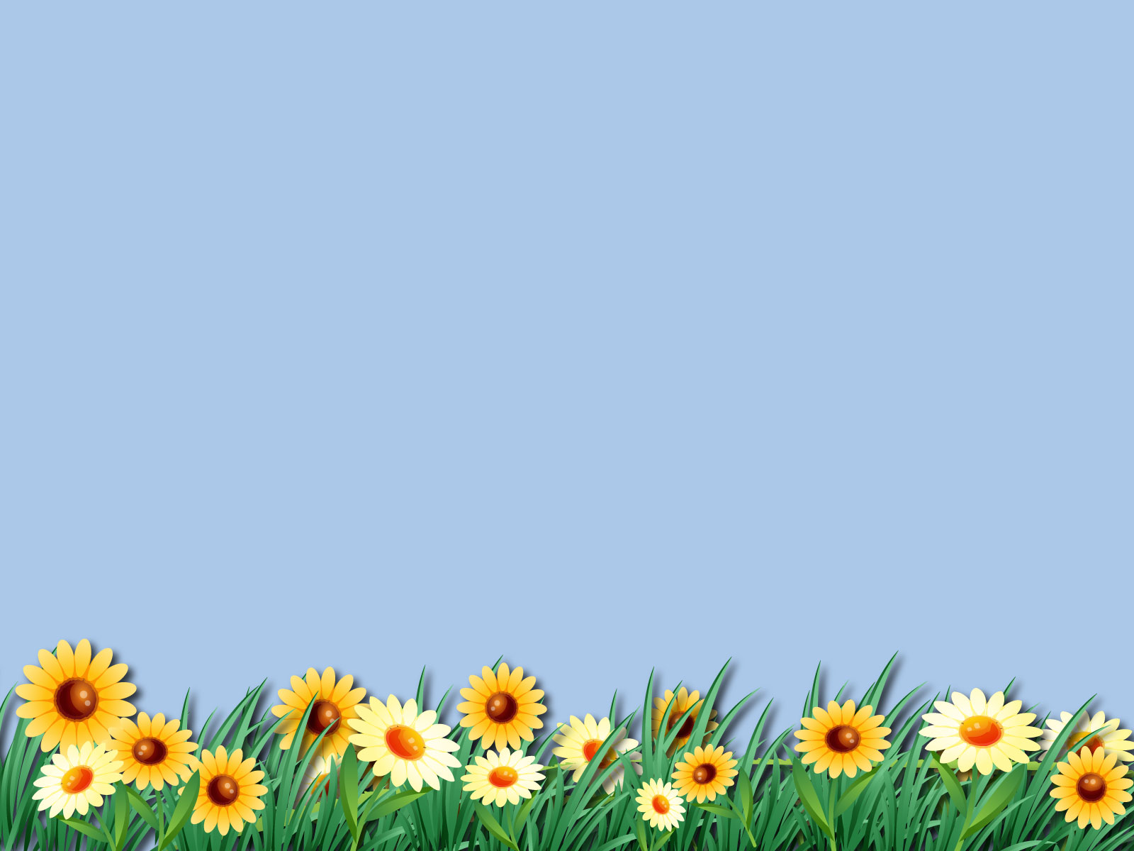 Hình nền ppt chủ đề hoa đẹp