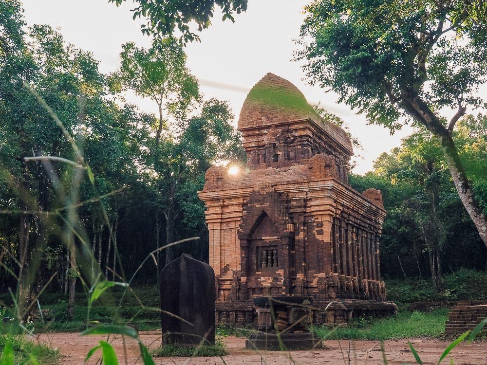 My Son Sanctuary - UNESCO World Heritage Centre