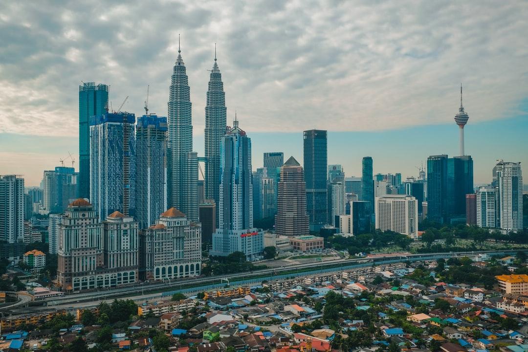 Petronas Twice Tower, Malaysia Photo