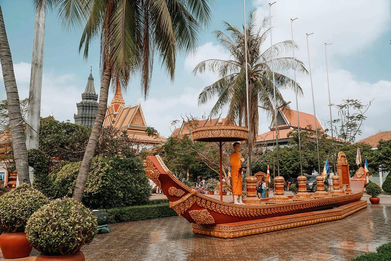 Ảnh những ngôi đền không thể bỏ qua khi đến Siem Reap