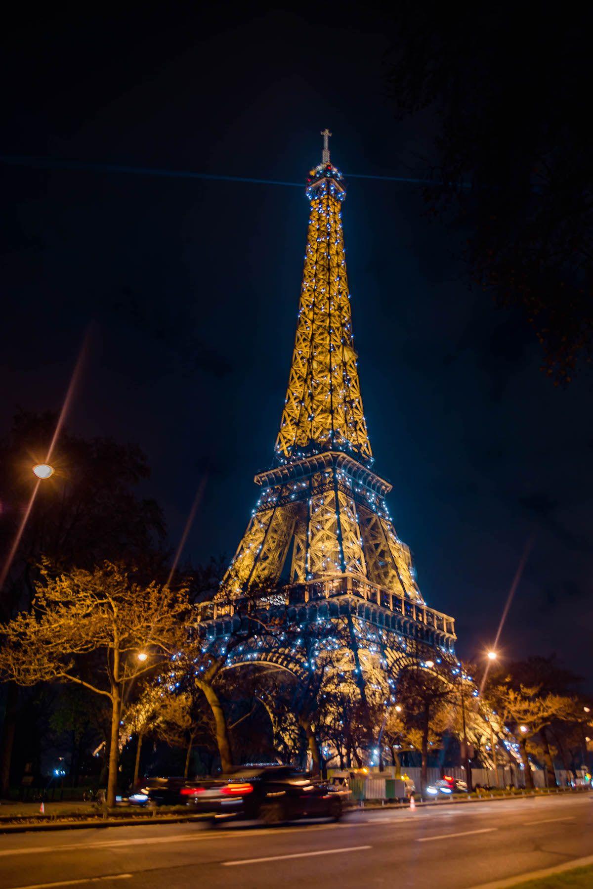 Eiffel Tower Paris France images