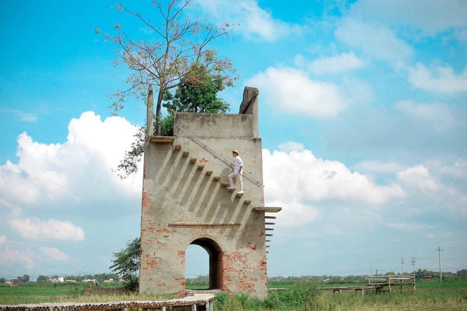 Hình ảnh lò gạch cũ Duy Vinh, Hội An