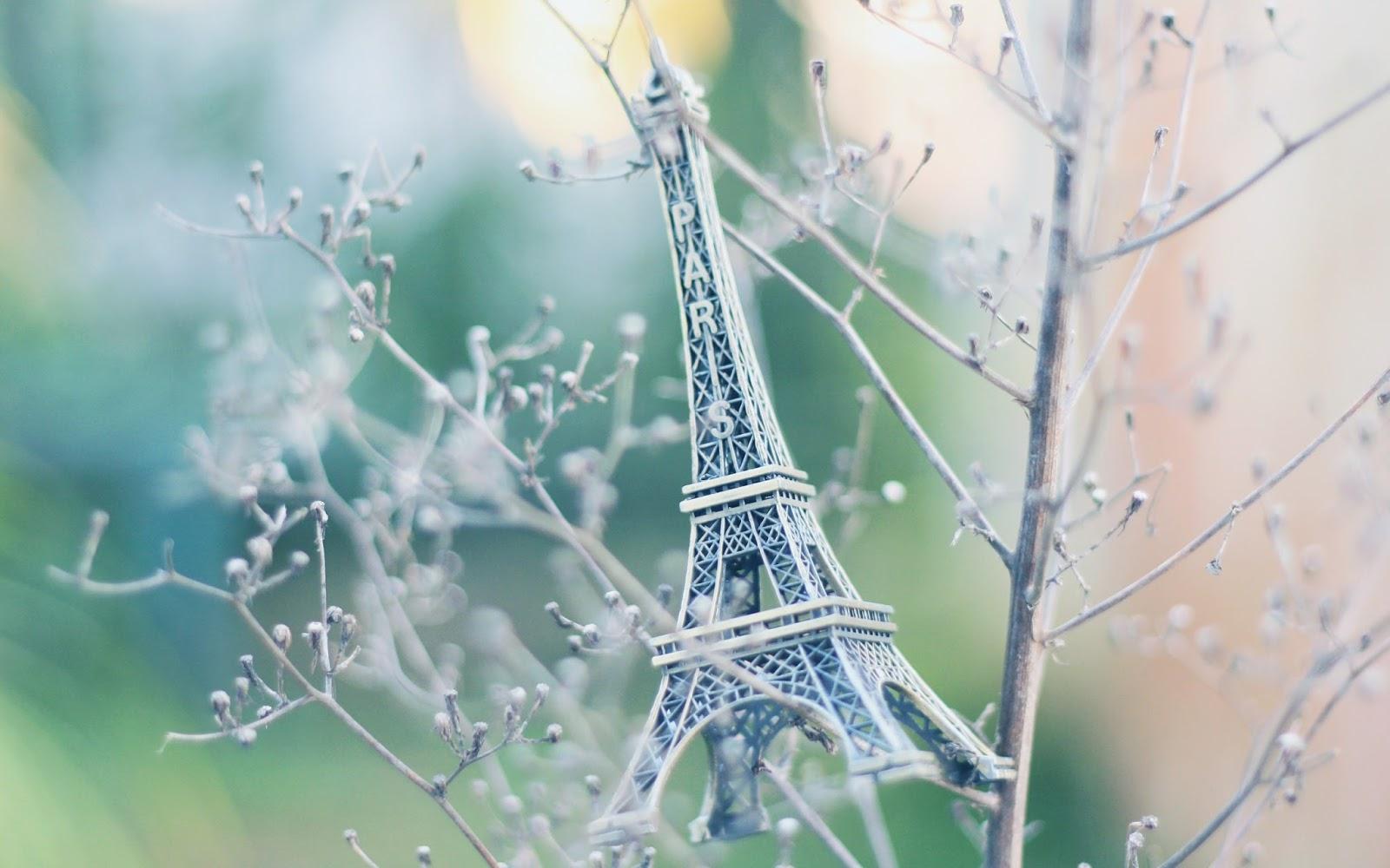 Hình ảnh mô hình tháp Eiffel