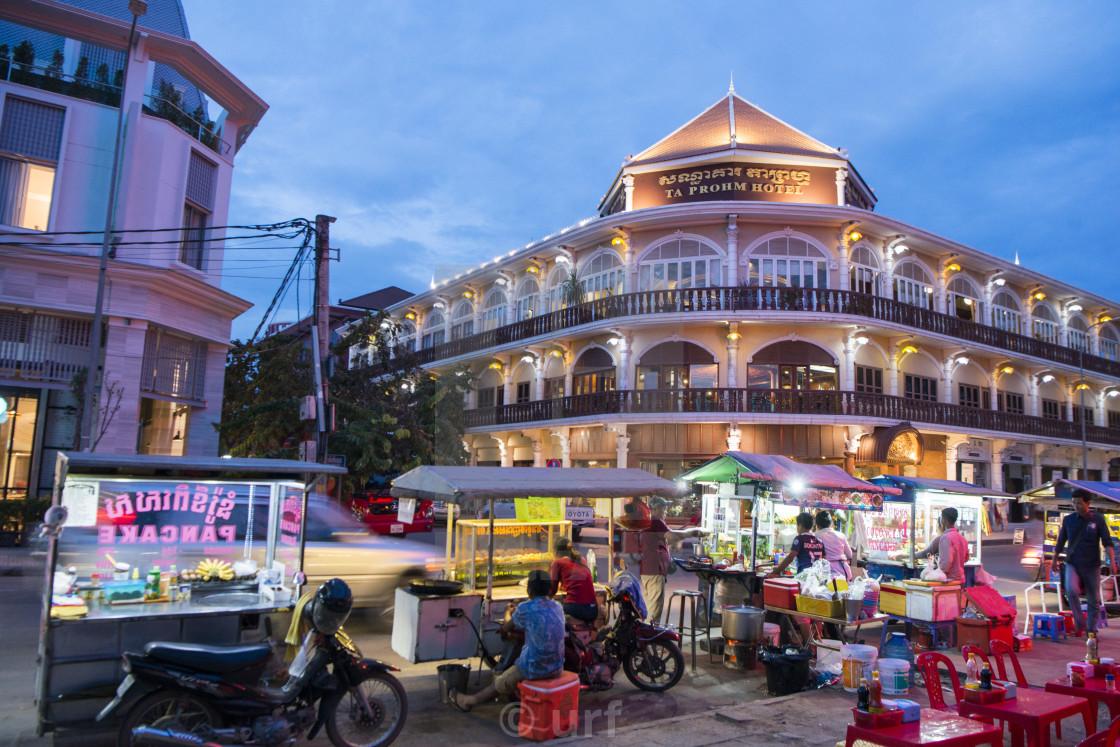 Hình ảnh về Sieam Reap đẹp nhất