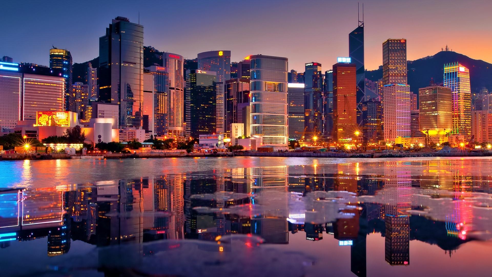 Hình nền Hồng Kông đẹp nhất