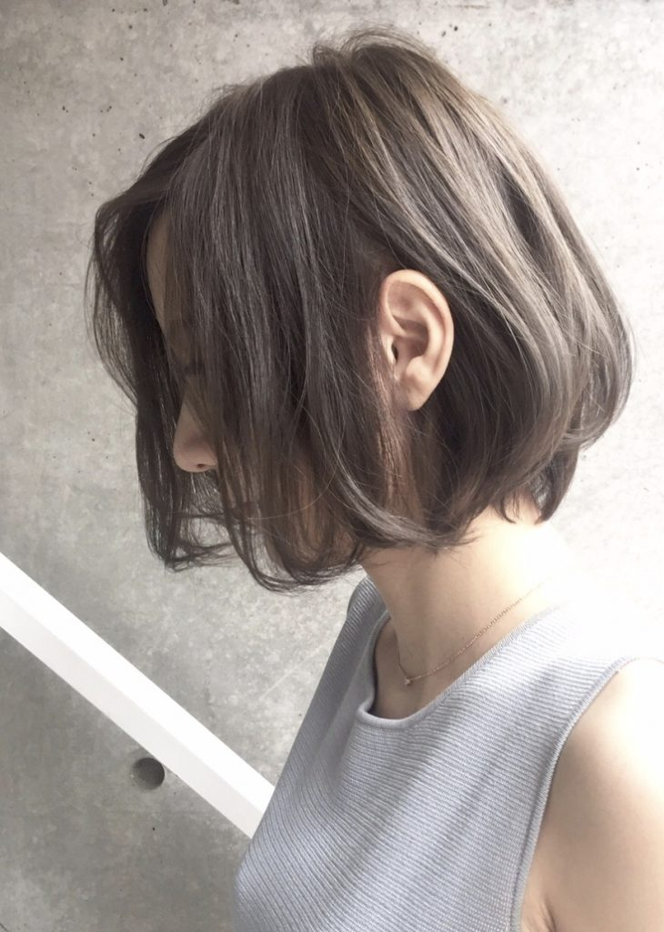 Kiểu tóc ngắn đẹp nhất