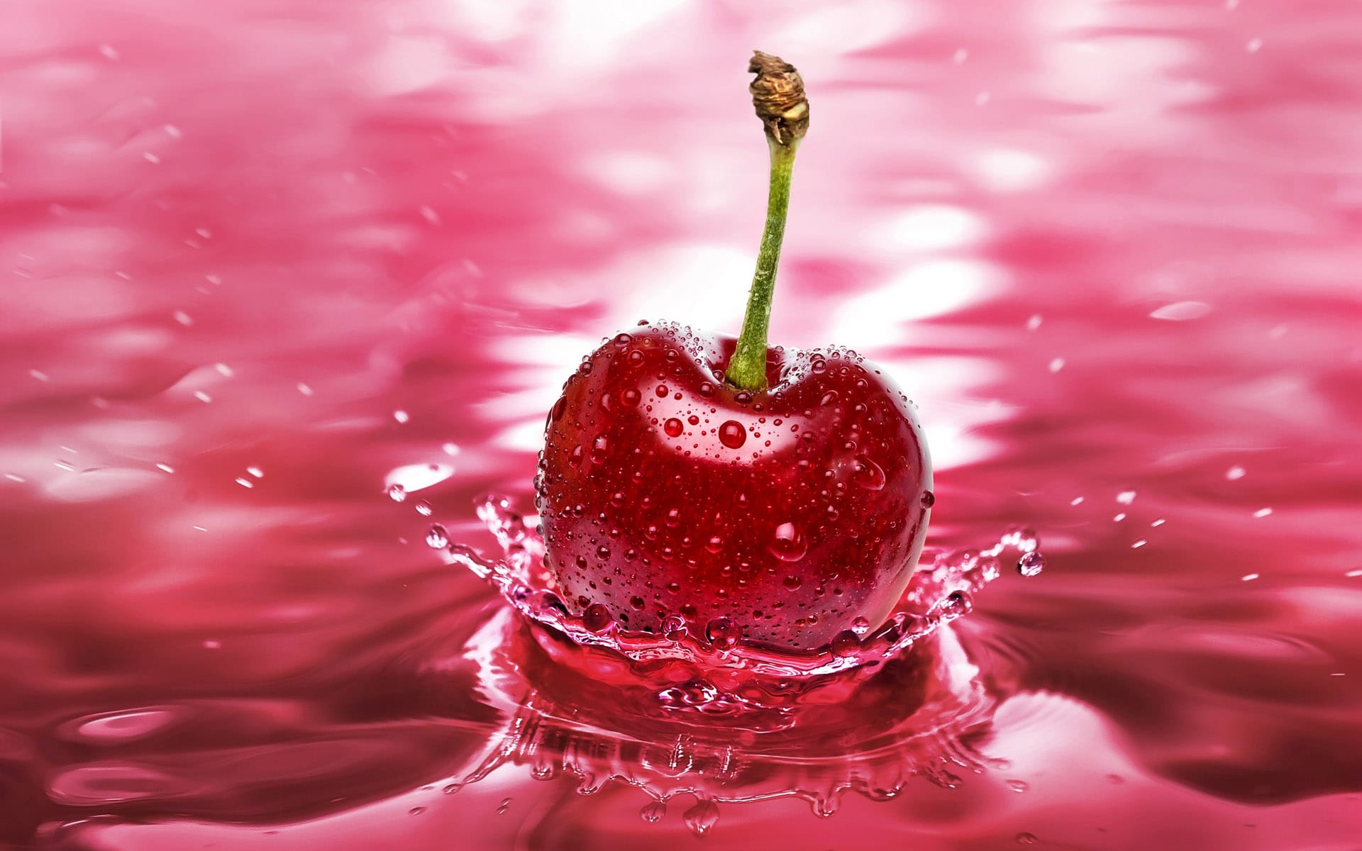 Hình nền 3D hoa quả đẹp nhất