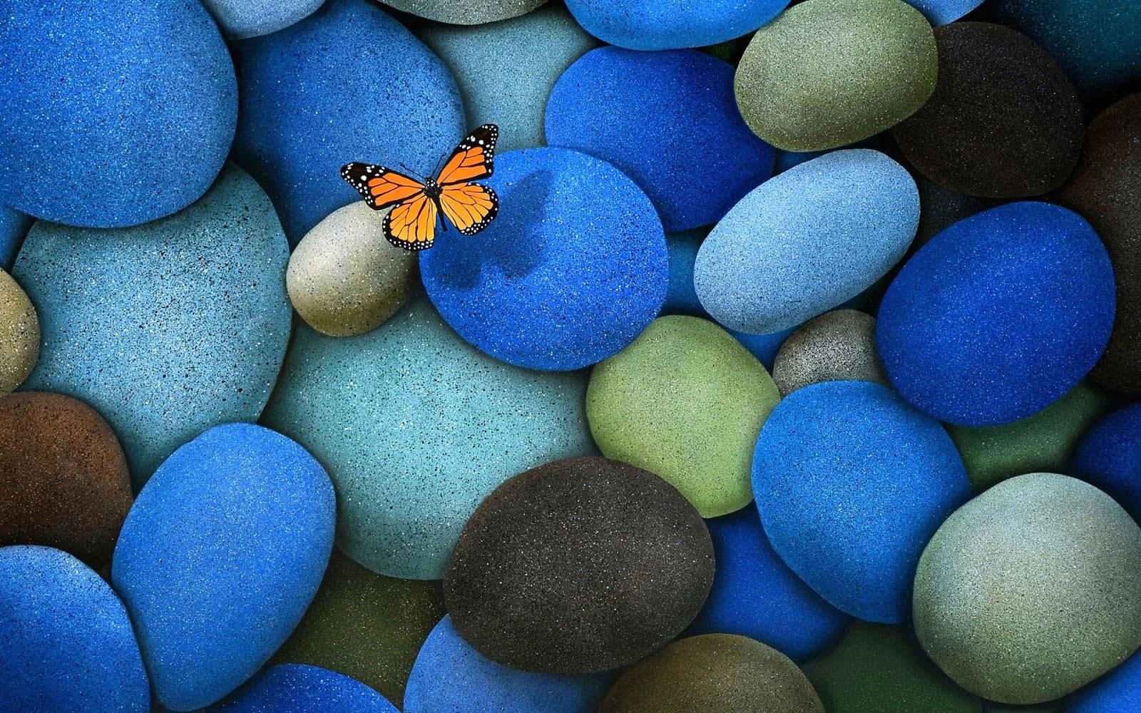 Hình nền đá nhiều màu cho máy tính đẹp nhất