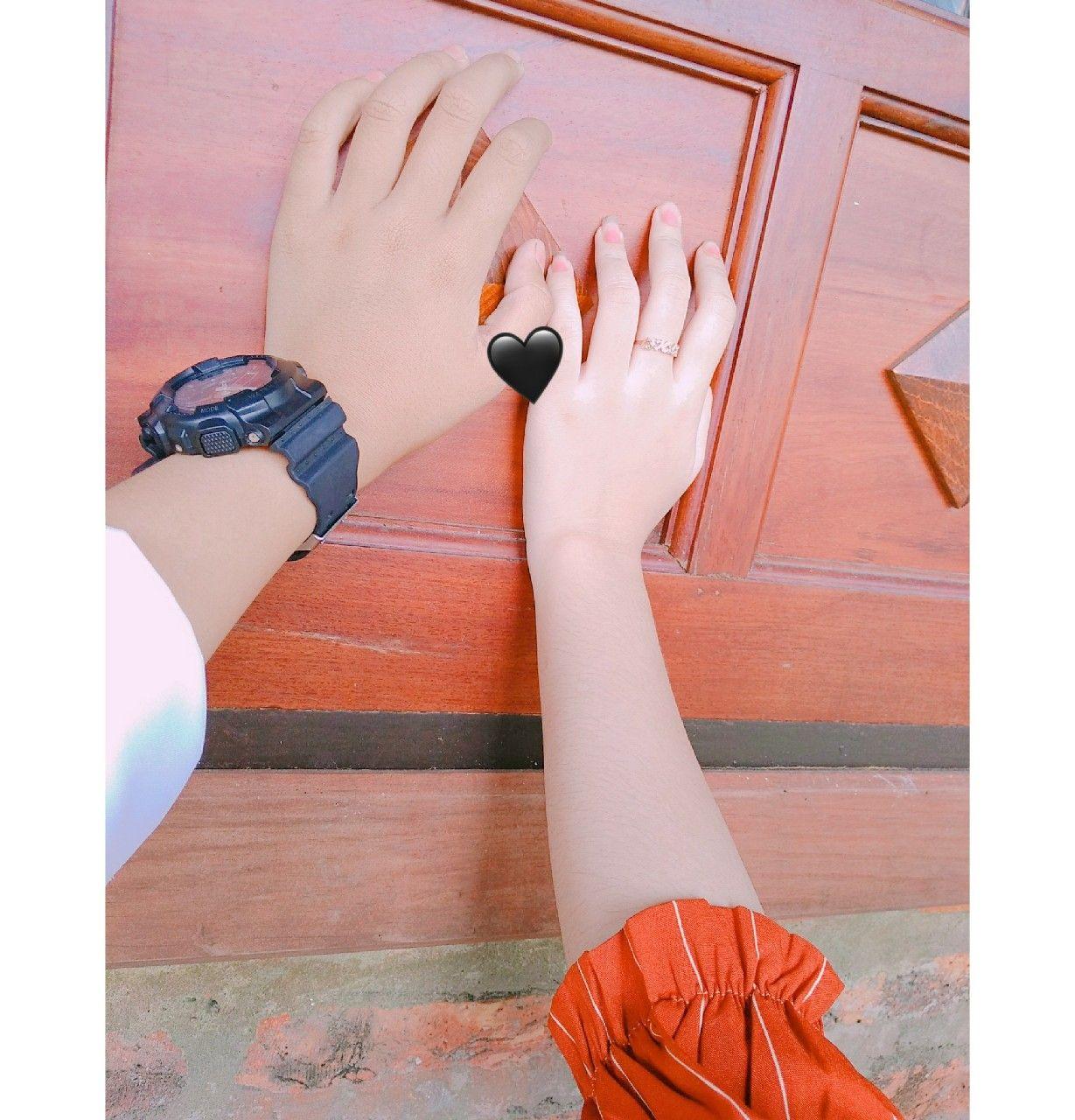 Ảnh đẹp nhất về nắm tay