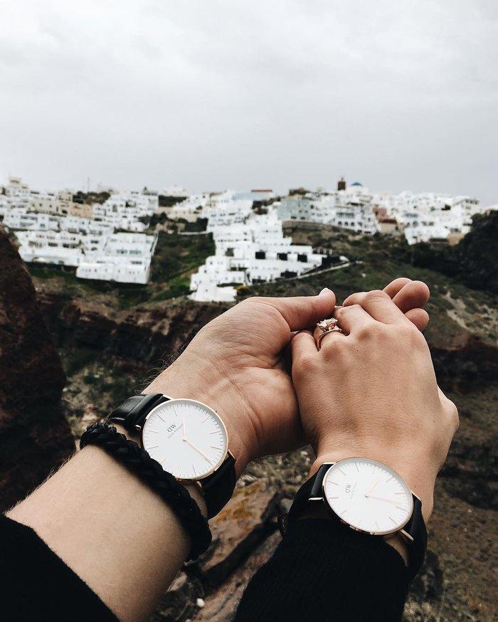 Hình ảnh nắm tay bạn gái đẹp nhất
