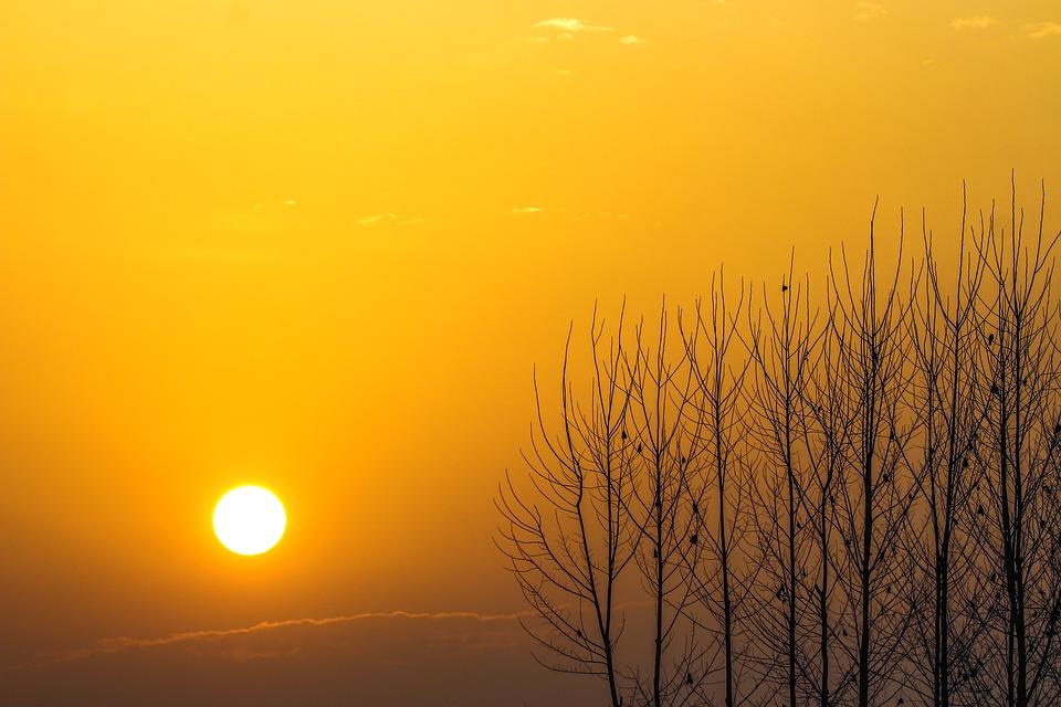 Hình ảnh trời nắng ở phú quốc