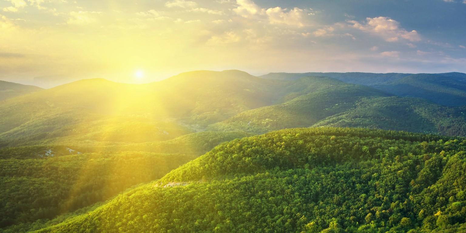 Hình ảnh về trời nắng