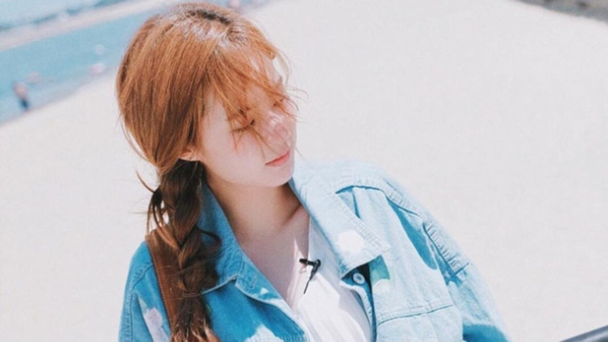 Kiểu buộc tóc đơn giản và xinh nhất