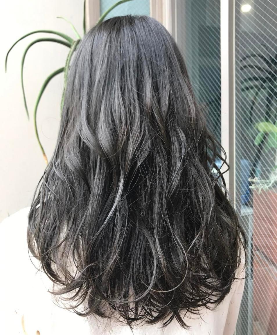 Kiểu tóc móc lai đẹp và sang chảnh nhất